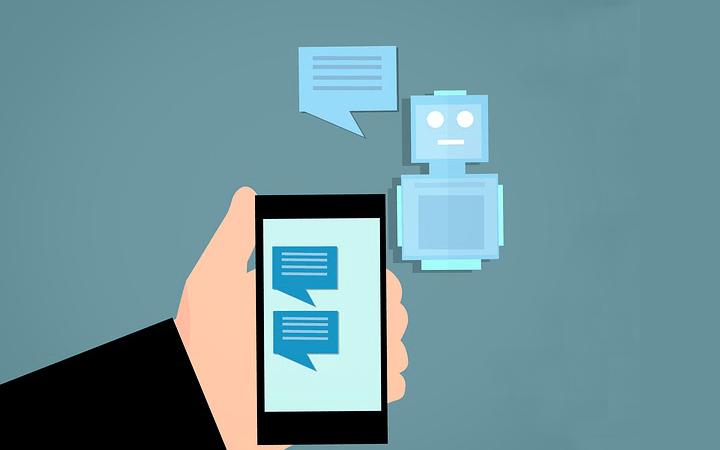 Ein Video-Chatbot mit künstlicher Intelligenz gegen den Fachkräftemangel