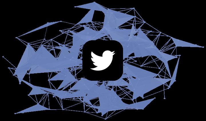 Bild Text Netzwerk Twitter