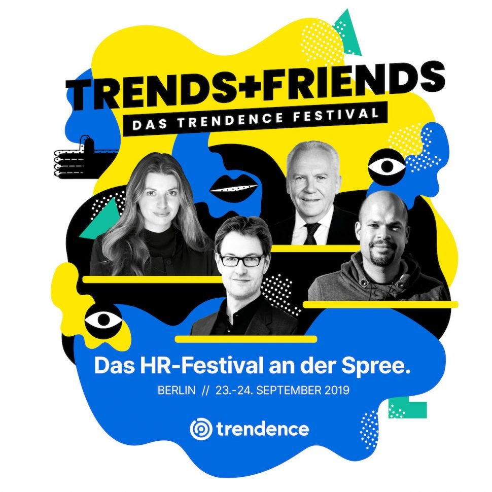 Trends+Friends Festival