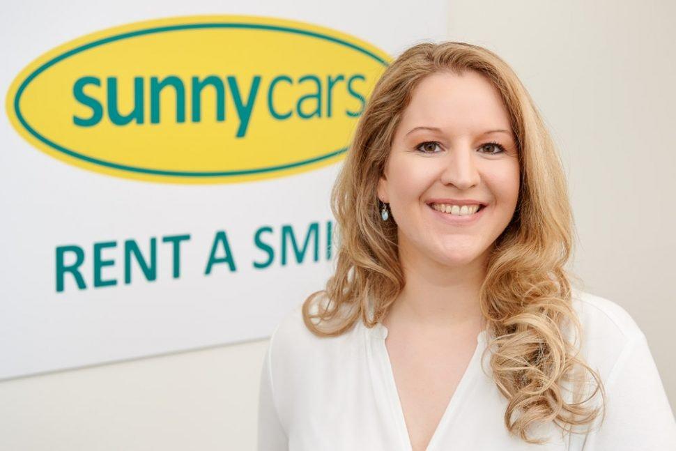 Mietwagenanbieter Sunny Cars schwört auf die Videobewerbung im Recruiting