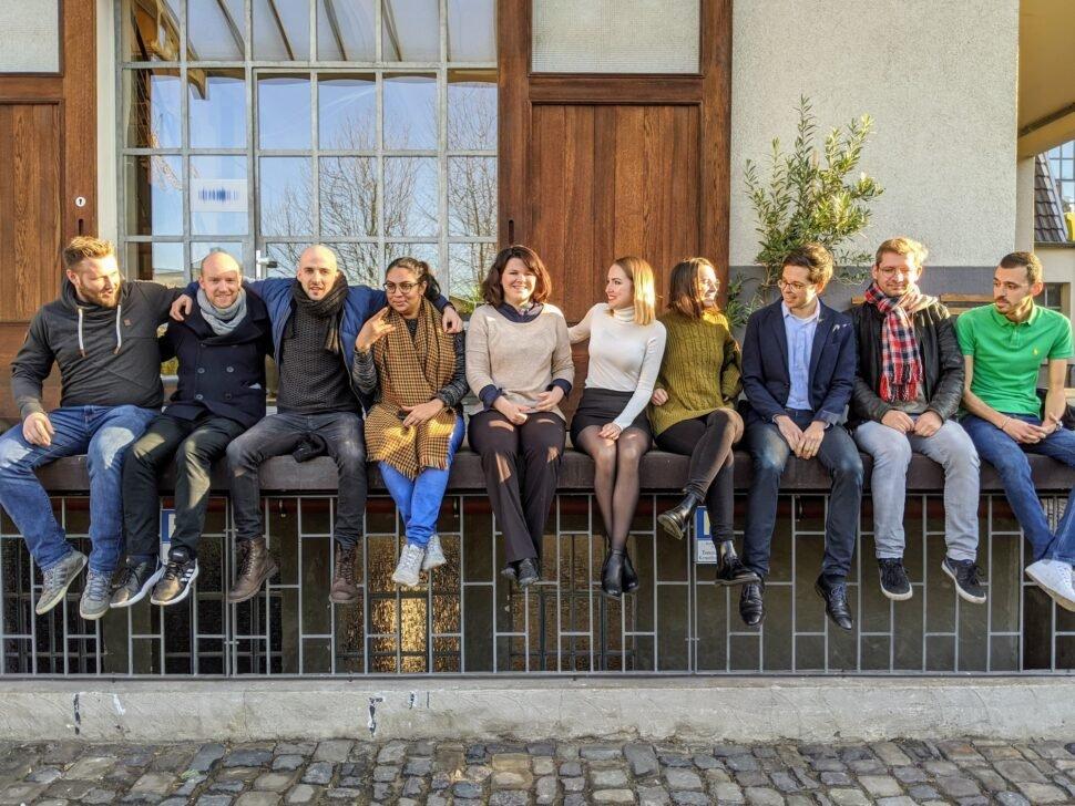 Diskriminierungsfreie Algorithmen im Recruiting: Projekt FAIR von CASE