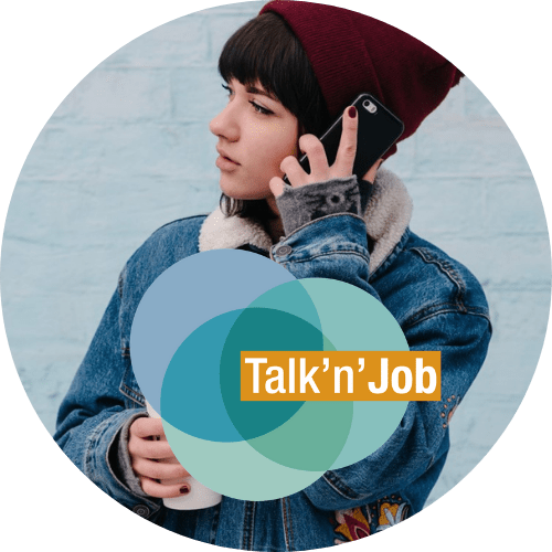 Spracherkennung im Recruiting: Talk´n´Job macht mobil