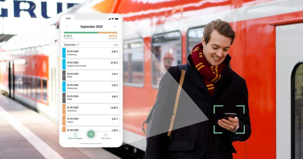 MOBIKO macht Mobilität als Benefit für Mitarbeiter per App zukunftsfähig