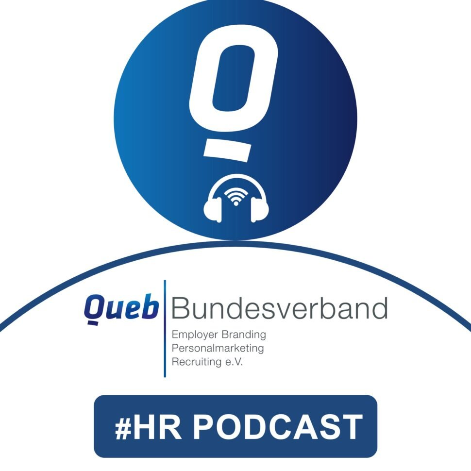 Queb Podcast #23 mit Helge Kroll (PwC) | Talent Acquisition nach einem Jahr Corona
