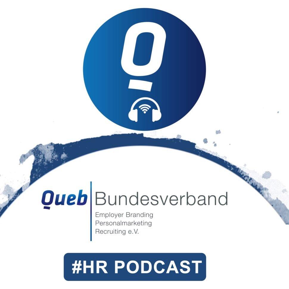 Queb Podcast #32 mit Oliver Maaßen über 20 Jahre Queb
