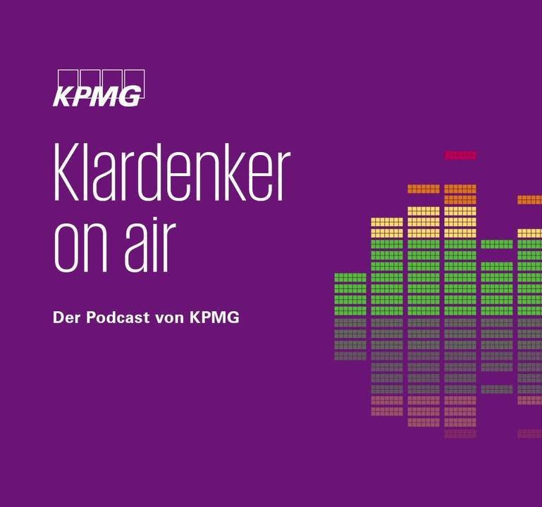 "Employer Branding Podcast: KPMG ""Klardenker on Air"""