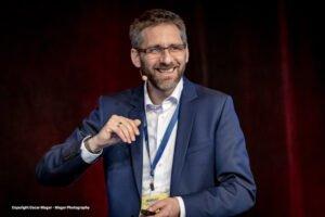 Interview mit Henrik Zaborowski über seinem HUMAN PLACE