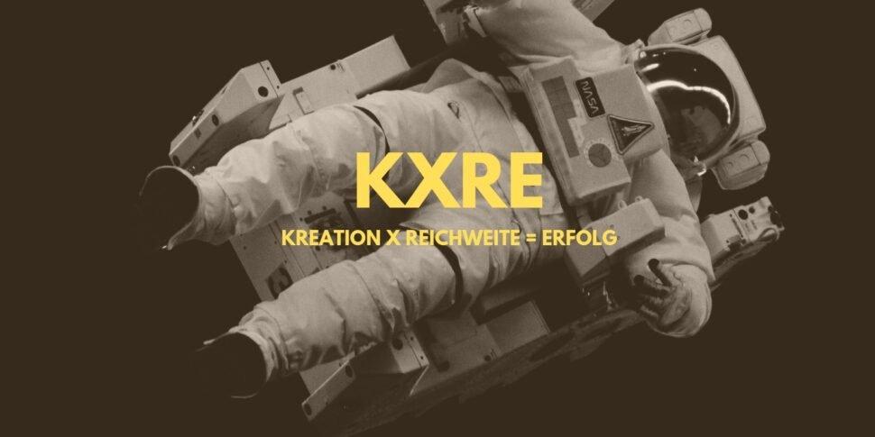 KXRE denkt Employer Branding Storytelling neu