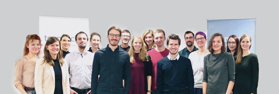 Interview: Andrea Wiltberger (TeamEcho) über Mitarbeiterzufriedenheit, Betriebsklima, Happiness und Wellbeing im Arbeitsalltag