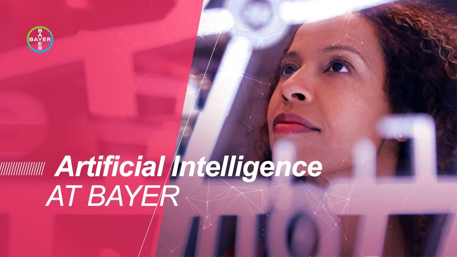 Queb Podcast #33: Künstliche Intelligenz im Talent-Acquisition bei Bayer
