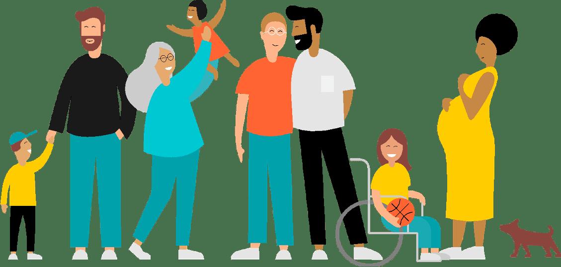 voiio - Eine B2B Lösung sorgt für Familienfreundlichkeit im Unternehmen