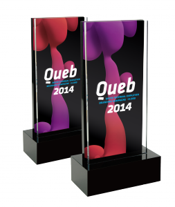 Queb-Award 2014: Beste Internal Employer Branding Kampagne