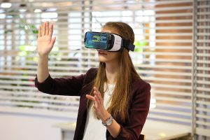 360° Interview zur Bayer360° – Virtual Reality Career Experience Kampagne